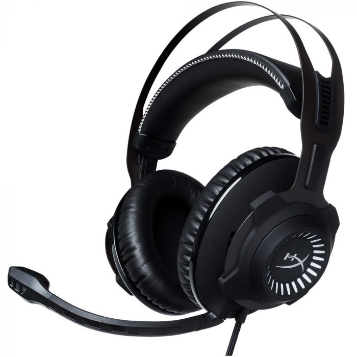 Testamos o headset HyperX Cloud Revolver S, uma evolução com som 7.1 e boas ideias