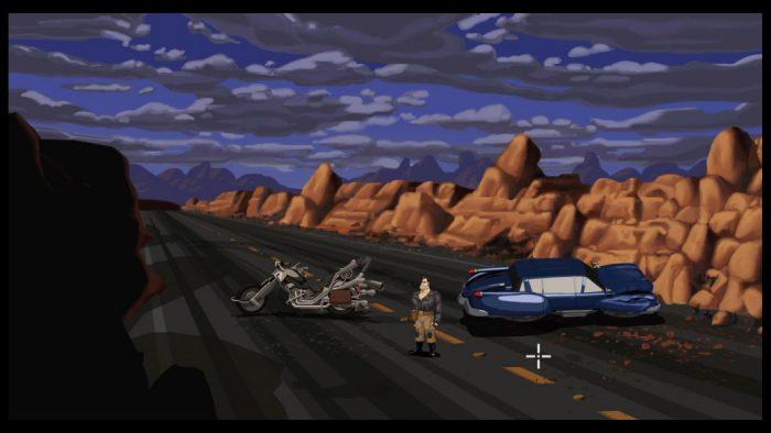Análise Arkade: Full Throttle Remastered é uma viagem nostálgica e cheia de atitude