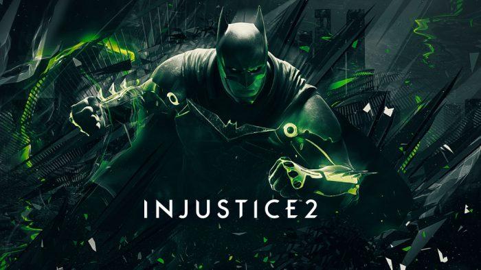 Tudo o que você precisa saber sobre Injustice 2