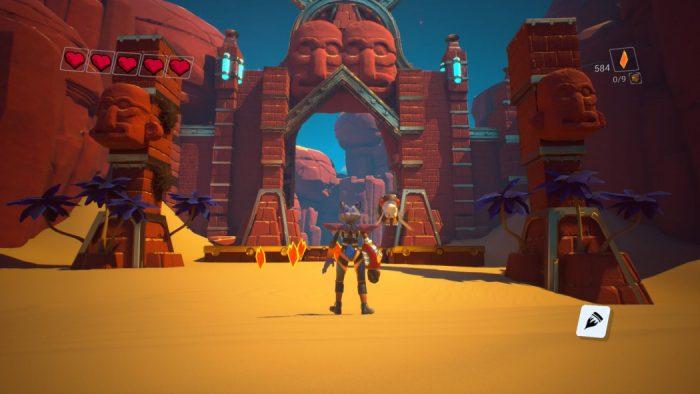 Análise Arkade: Skylar & Plux: Adventure on Clover Island é um retorno aos tempos do PS1
