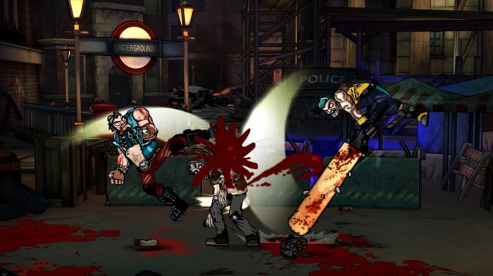 Bloody Zombies é anunciado para PCs, PS4, XBox One e... Realidade Virtual!
