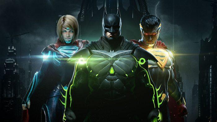 Dublagem brasileira oficial de Injustice 2 é divulgada - e você vai gostar muito!