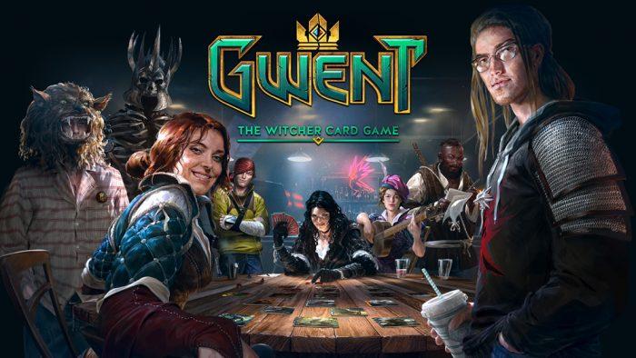 Overdose de GWENT! Vídeo cinematográfico, de gameplay e de facções de uma só vez!
