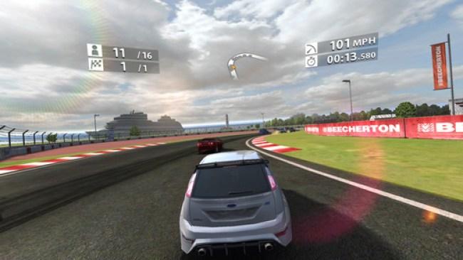 Arkade Mobile: As boas opções de jogos de corrida na palma da mão.