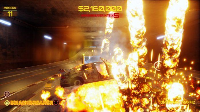 Análise Arkade: Danger Zone é um pedacinho de Burnout (com muitas explosões)