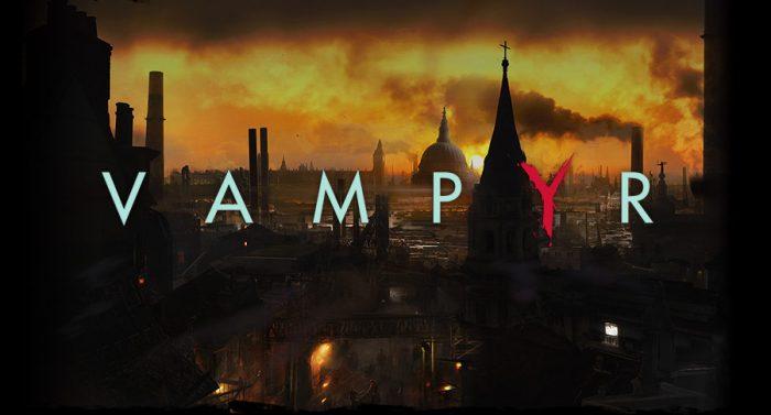 E3 2017: Confira 10 minutos de gameplay de Vampyr, mostrando um pouco de seu combate e escolhas