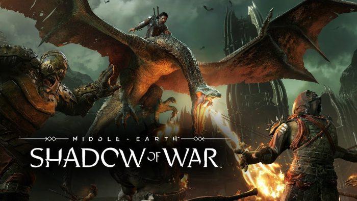 Atualização de Shadow of Mordor permitirá importar seu Nemesis para Shadow of War