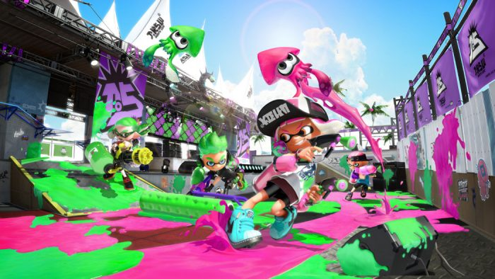 Lançamentos da semana: Splatoon 2, Yonder: The Cloud Catcher Chronicles, Gigantic e mais