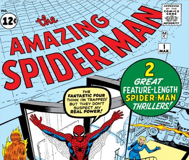 Arkade Comics - A origem do Homem Aranha, o Amigo da Vizinhança