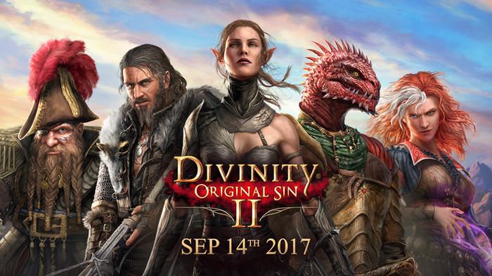 Divinity: Original Sin II - Novo trailer mostra várias formas criativas de enfrentar seus inimigos