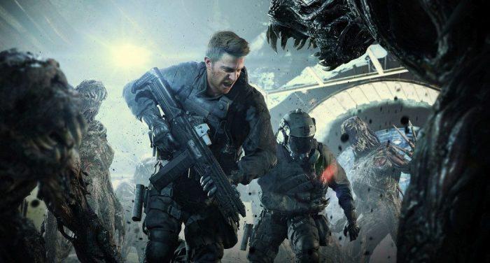 """Resident Evil 7: Confira agora um pouco do gameplay da DLC Gratuita """"Not a Hero"""""""