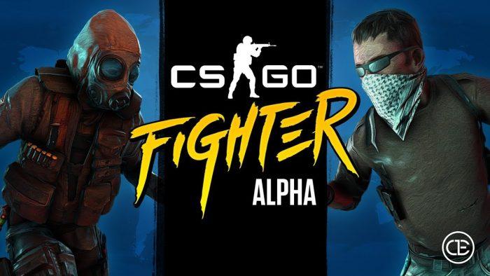 Divertido vídeo transforma Counter-Strike em um jogo de luta no estilo Street Fighter!