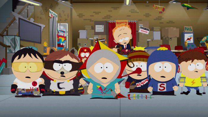 Análise Arkade: South Park: A Fenda que Abunda Força tem peidos, super-heróis e altas aventuras