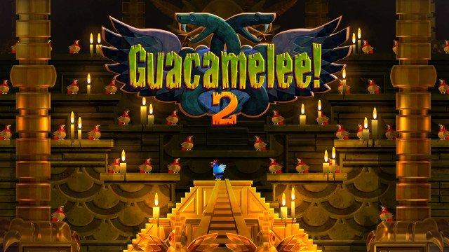 Guacamelee! 2 é anunciado na apresentação da Playstation na Paris Games Week