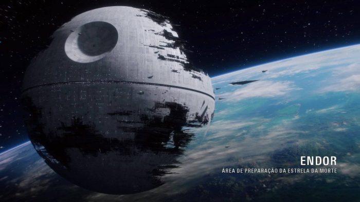 Análise Arkade: Microtransações à parte, Star Wars Battlefront II é um game excelente