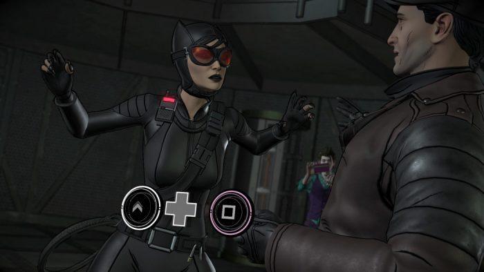 Análise Arkade: Batman: O Inimigo Interno (Ep. 3) – Máscara Partida