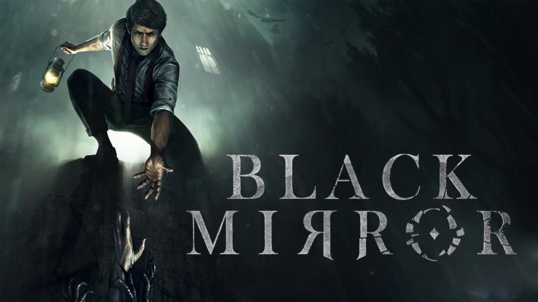 Black Mirror e sua envolvente história de mistério sobrenatural