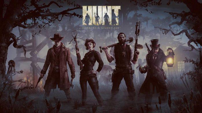 Hunt: Showdown - Novo game de sobrevivência da Crytek entrará em closed Alpha em breve