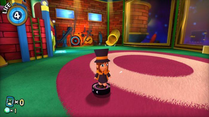 Análise Arkade: A Hat in Time é uma aventura carismática com cara de Nintendo 64