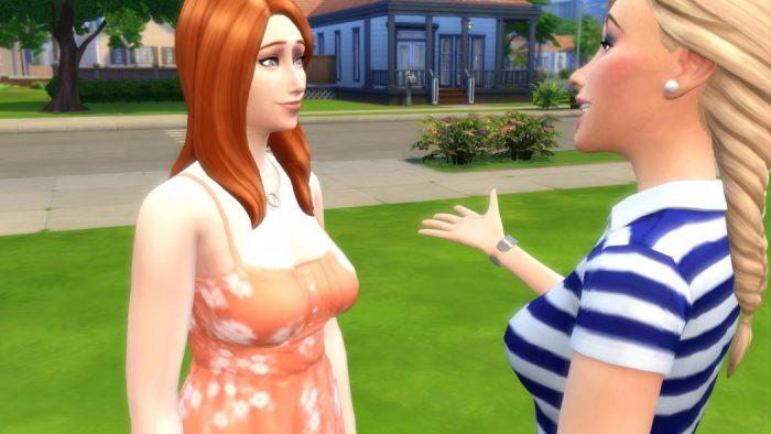 Análise Arkade: revisitando a vidinha social de The Sims 4 nos consoles