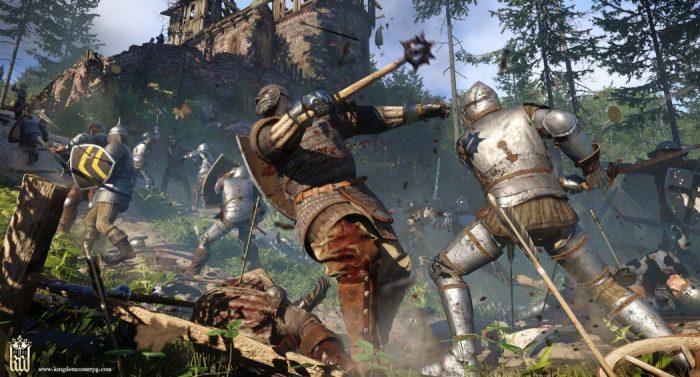 Kingdom Come: Deliverance - Assista agora a 16 minutos de puro gameplay medieval (e sem dragões)