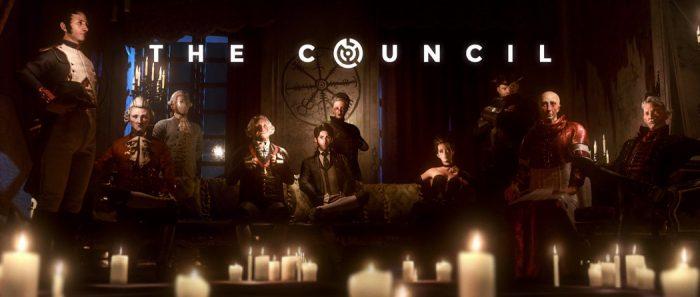The Council: estiloso adventure de mistério chega em 2018, confira trailer e informações