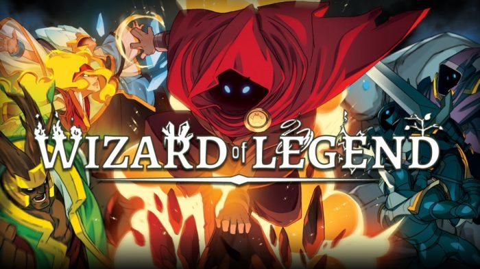 Wizard of Legend ganha novo trailer cheio de ação e magias e previsão de lançamento