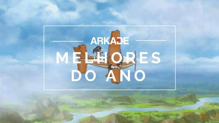 Melhores Jogos do Ano Arkade 2017 – Finding Paradise