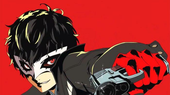 Persona 5 The Animation: série animada inspirada no game ganha trailer