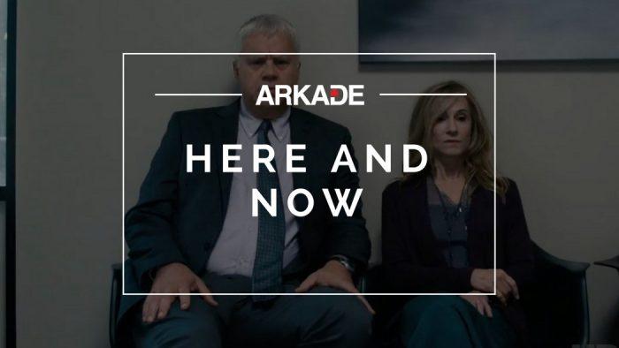 Arkade Séries - Here and Now, a série da HBO que mistura drama familiar e sobrenatural