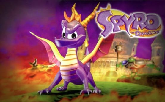 Trilogia de Spyro The Dragon pode ser a próxima a se remasterizada pela Activision