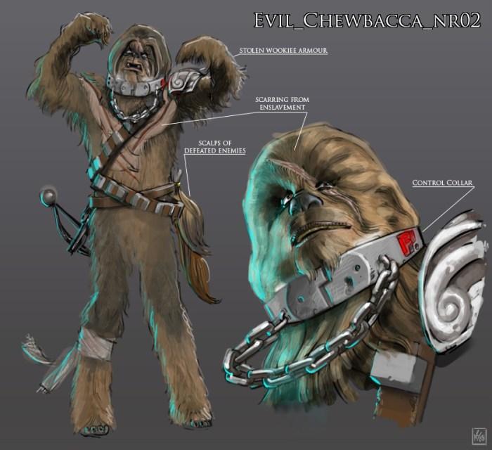Star Wars Battlefront 3 pode nunca ter acontecido, mas Battlefront 4 teria versões Sith de Luke e Obi-Wan