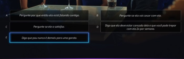 Análise Arkade: jogamos Super Seducer, o polêmico game de paquera que foi proibido no PS4