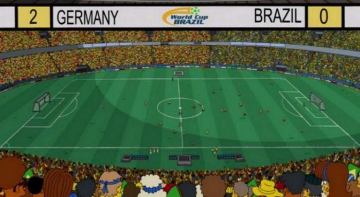 """Top Arkade - As 19 vezes em que os Simpsons """"previram"""" o futuro"""