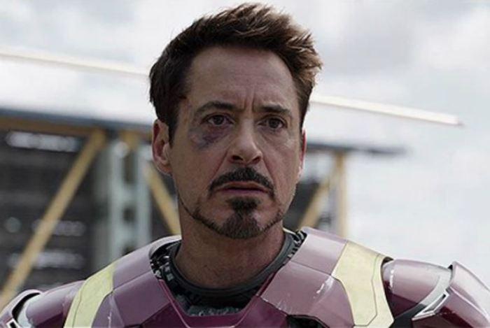 A maior luta de Robert Downey Jr. não foi contra Thanos, e sim contra as drogas