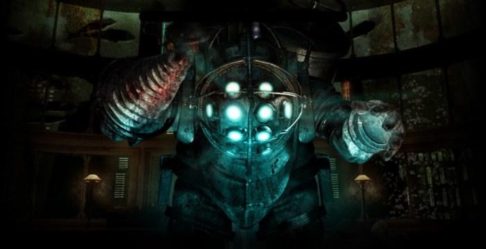 """Rumores indicam que um novo Bioshock está sendo produzido por um """"estúdio secreto"""""""