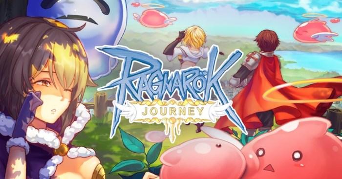 Gratuito e para navegadores, Ragnarok Journey chega ao Brasil