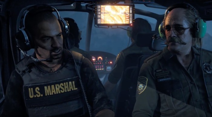 Depois do Fim: Vamos conversar sobre o caos de Hope County em Far Cry 5?