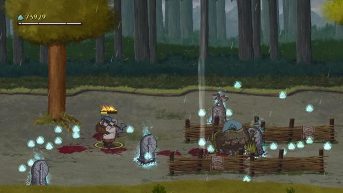 Análise Arkade: Os heróis jamais deixam de lutar em Die For Valhalla!