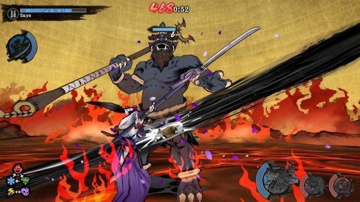 World of Demons ganha novo trailer mostrando um pouco de seu gameplay