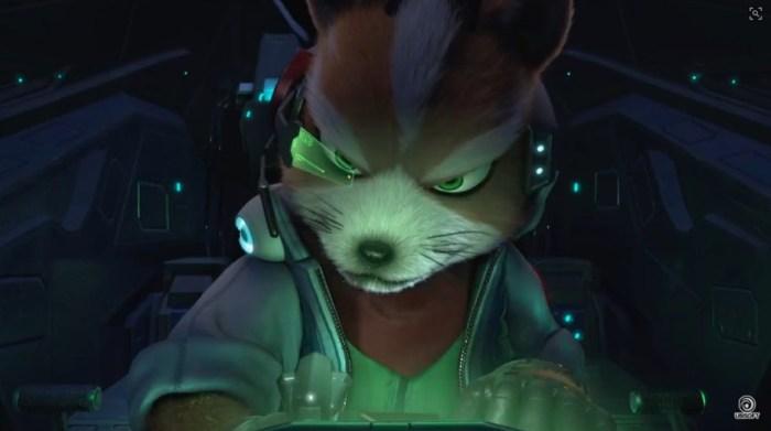 """E3 2018: Starlink é o """"Star Fox"""" da Ubisoft, com direito a Fox McCloud no game!"""
