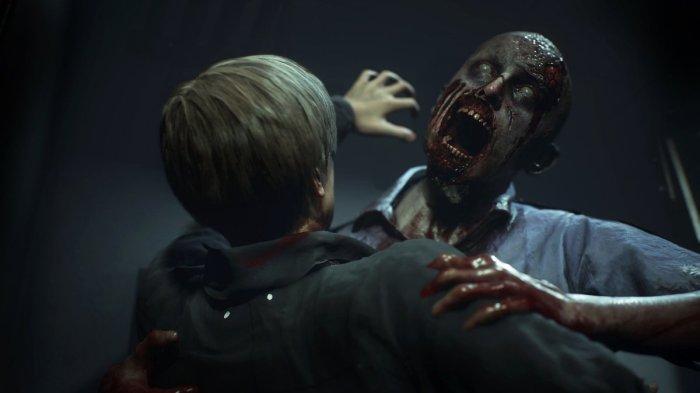 É hora de conferirmos o gameplay de Resident Evil 2 Remake em gloriosos 4K
