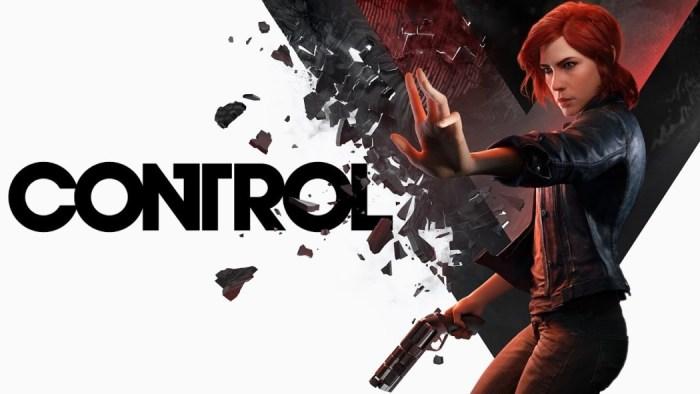 E3 2018: Remedy e 505 Games anunciam Control