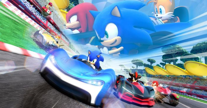 Lançamentos da semana: Team Sonic Racing, Dollhouse, Observation  e mais