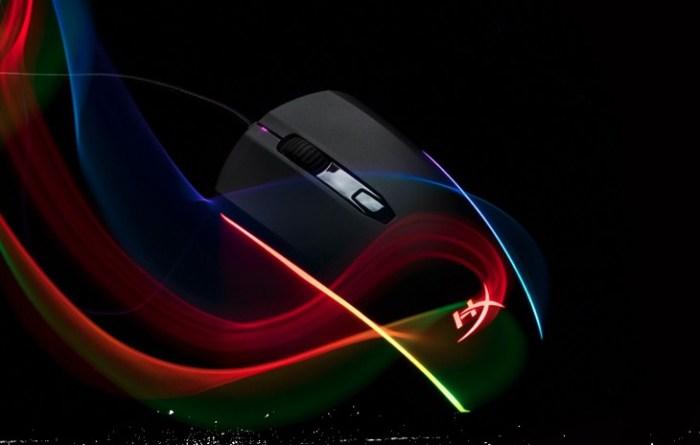 Análise Arkade: Mouse HyperX Pulsefire Surge RGB oferece bom design e opções de personalização