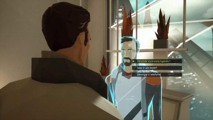 Análise Arkade: State of Mind traz androides, drones e conflitos emocionais