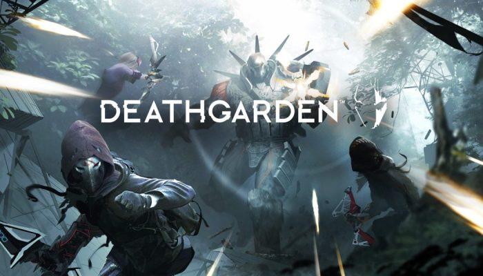 Deathgarden ganha novo trailer e estará gratuito em sua primeira semana em Early Access