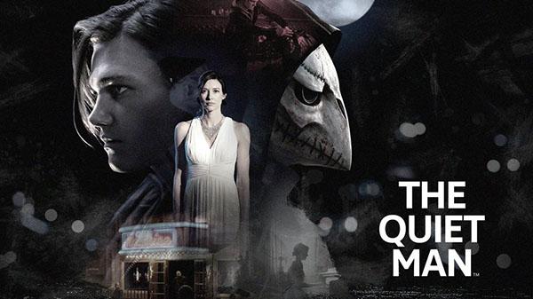 É hora de conferir a quase 45 minutos de gameplay de The Quiet Man