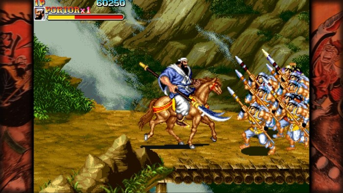 Análise Arkade: Capcom Beat 'Em Up Bundle traz 7 clássicos da pancadaria com gostinho de fliperama