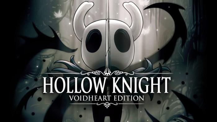 Hollow Knight: Voidheart Edition chegará (muito) em breve ao PS4 e ao Xbox One!